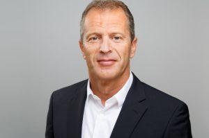 Mark Fischer, Vertriebsleiter, E-COMPANY AG