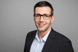 Martin Kostorz, Account Management, E-COMPANY AG