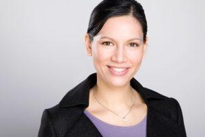 Aranya Lam, Account Management, E-COMPANY AG