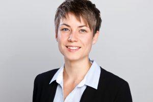 Siegrid Stumm, Projektmanagement, E-COMPANY AG