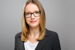 Andrea Weise, Account Management, E-COMPANY AG